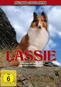 Die schönsten Hundefilme Lassies grösstes Abenteuer