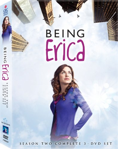 Being Erica: Season 2 (Being Erica Season 2 compare prices)