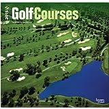 Golf Courses 2015 - Golfplätze