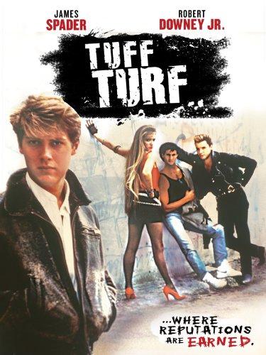 Amazon.com: Tuff Turf: James Spader, Robert Downey Jr