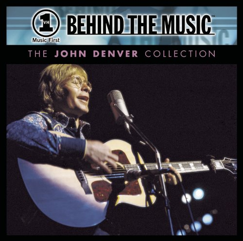 Vh1 Behind The Music: The John Denver Collection