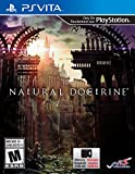 NAtURAL DOCtRINE - PlayStation Vita