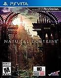 NAtURAL DOCtRINE - PlayStation Vita
