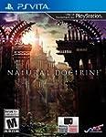 NAtURAL DOCtRINE, PlayStation Vita