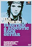 echange, troc Nils Lofgren - Electric and Acoustic Rock Guitar [Import anglais]