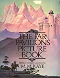 THE FAR PAVILIONS: PICTURE BOOK (0140053999) by M.M. KAYE