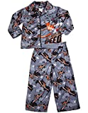 Disney Cars & Planes - Little Boys Long Sleeve Planes Pajamas