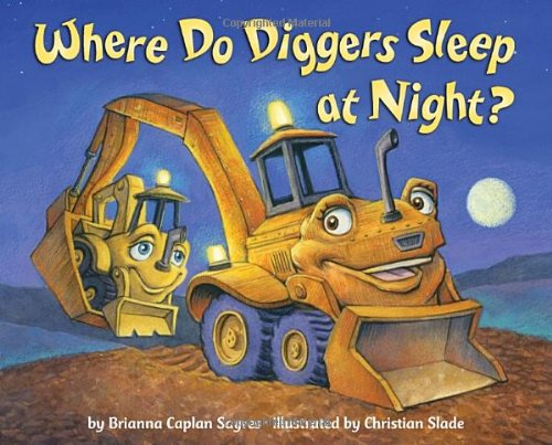Where Do Diggers Sleep