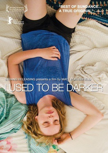 DVD : I Used To Be Darker (Widescreen)