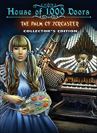 House of 1,000 Doors: The Palm of Zoroaster - Collector's Edition [Download]