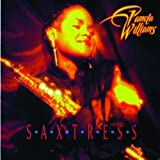 Songtexte von Pamela Williams - Saxtress