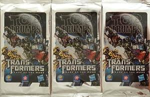 Transformers 3 Flowpack