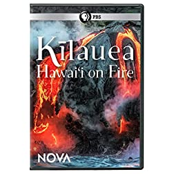 NOVA: Kilauea: Hawaii on Fire DVD