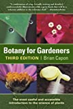 Botany for Gardeners: Third Edition (English Edition)