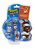 Rabbids Travel in Time - Figure Pack 1