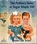 The Bobbsey Twins at Sugar Maple Hill...