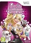 Barbie et le salon de beaut� des chiens