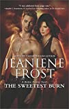 The Sweetest Burn (A Broken Destiny Novel)