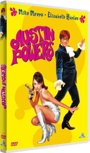 Austin Powers (1) : Austin Powers