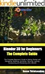 Blender 3D For Beginners: The Complet...