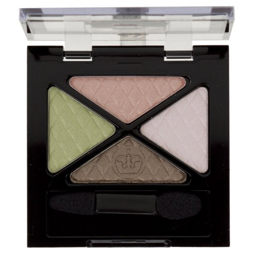 Rimmel London 27968 Glam Eyes Quad Ombretti Occhi - 4.2 gr
