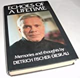 img - for Echoes of a Lifetime book / textbook / text book