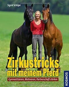 Zirkustricks mit meinem Pferd: Gymnastizieren, Motivieren, Partnerschaft stärken von Franckh Kosmos Verlag