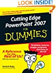 Cutting Edge PowerPoint 2007 For Dummies