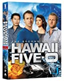 Hawaii Five-0 DVD-BOX シーズン2 Part1