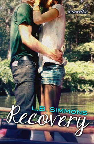 Recovery by L.B. Simmons