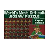 Leprechauns Luck - World Most Difficult Jigsaw Puzzle (Expert edition)