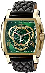 Invicta Men's 5663 S1 Collection Gold-Tone Chronograph Watch
