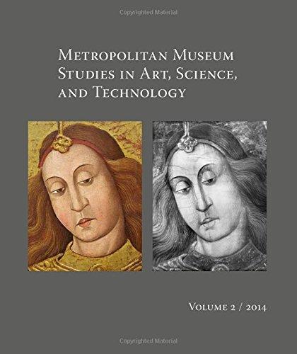 Metropolitan Museum Studies In Art, Science, And Technology, Volume 2 (Metropolitan Museum Of Art)