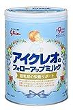 アイクレオのフォローアップミルク 820g