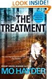 The Treatment (Jack Caffery Book 2)