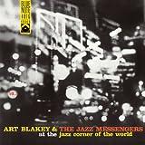Art Blakey & The Jazz Messengers At The Jazz Corner Of The World Volume 2