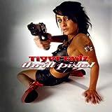 Thrill Pistol (bonus disc: Wazbones US)