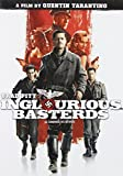 Inglourious Basterds / Le commando des bâtards (Bilingual Edition)