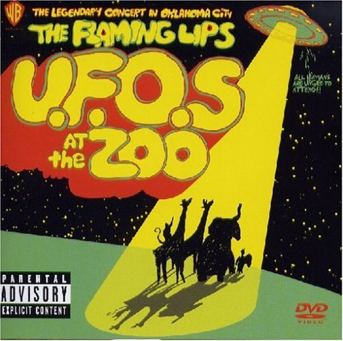 The Flaming Lips - U.F.O