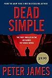 Peter James Dead Simple (Detective Superintendent Roy Grace)