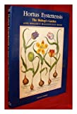 Hortus Eystettensis: The Bishop's Garden and Besler's Magnificent Book (0712303391) by Barker, Nicolas