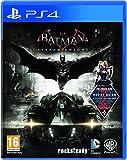 Cheapest Batman Arkham Knight (Free Preorder DLC) on PlayStation 4