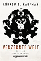 Verzerrte Welt (german Edition)
