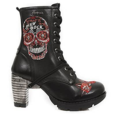 new rock m tr048 s3 s boots co uk shoes bags