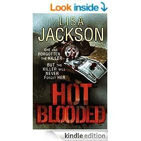 Hot Blooded: Rick Bentz/Reuben Montoya 1