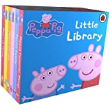 Peppa Pig: Little Library