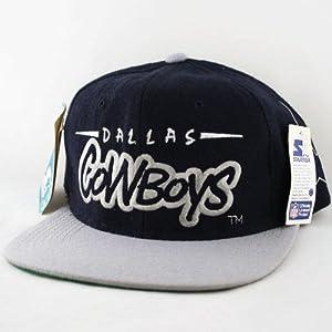Starter vintage dallas cowboys snapback hat for Dallas cowboys fishing hat