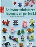 Animaux miniatures japonais en perles 2