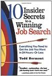 10 Insider Secrets to a Winning Job S...