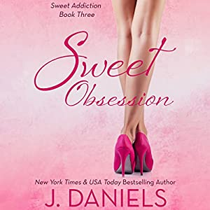 Sweet Obsession Audiobook